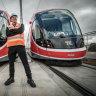 Start date revealed for Canberra's light rail system