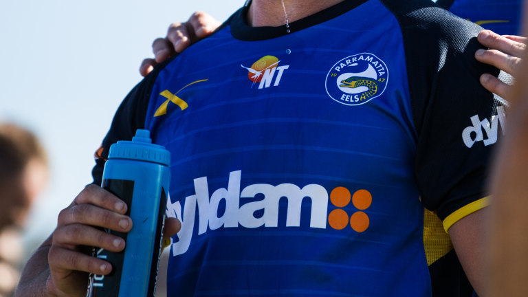 Parramatta Eels Settle Two Year Legal Stoush With Former Sponsor