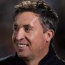 Sydney FC dumped out of FFA Cup by Robbie Fowler's Brisbane Roar