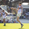 Season over for top Docker as forward woes return to haunt Freo