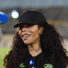 How Bob Marley's daughter got Jamaica to the Women's World Cup