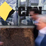 Commonwealth Bank first-half profit rises to $4.7b, but misses expectations