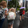40km/h speed limit expanded in Sydney's CBD - again
