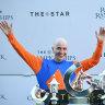 'I want to prove it wasn't a fluke': Innes chases Stradbroke dream