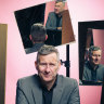Why Adam Hills wants us to keep calm and say no to mariachi