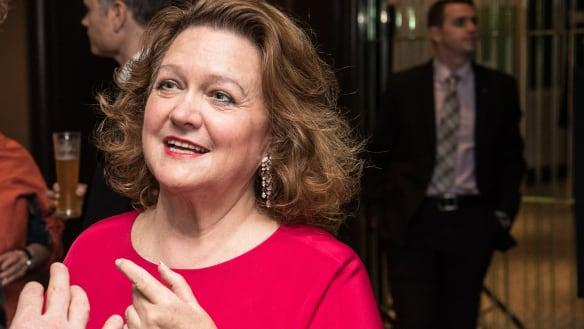 Gina Rinehart-backed Sirius Minerals asks UK for financial help