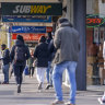 Broke franchisees prompt Subway to cancel World Sandwich day giveaways