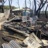 Insurance minefield for bushfire victims