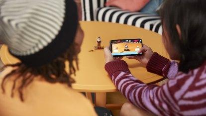 Lego takes on TikTok with kid-friendly social network