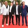 Port Arthur film Nitram stuns critics, audience at Cannes Film Festival