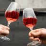 Want to help the environment? Drink a glass of wine
