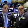Wall Street rally fizzles out as oil plunges