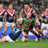 Second Burgess brother announces Souths contract extension