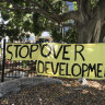 Pressure mounts on Brisbane City Council to reduce developer influence
