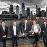 'It's a circuit-breaker': Ex-Domain boss targets property ads
