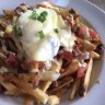 Quebec's poutine is anything but routine