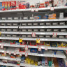 US painkiller to be sold in Australian pharmacies to shore up supply