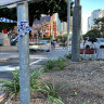Cameras tracked pair before fatal teen stabbing in Brisbane CBD park