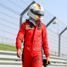 Vettel should quit Ferrari now, says Berger