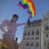 Hungary bans all LGBTQ information in schools, children's books, TV