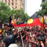 'This is the only way we can respond': Brisbane Invasion Day rally expected to draw thousands
