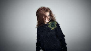 A producer first and foremost: Neko Case.