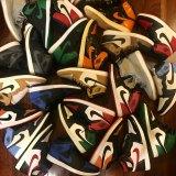 Perth sneaker customiser, Jason, has a 'decent' Air Jordan 1 collection.