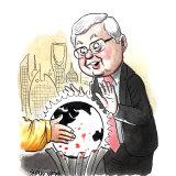 Thinking err, global: Kevin Rudd