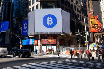 Bitcoin's volatility is making its road to becoming mainstream more difficult.