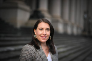 """""""I have found most politicians - not all - to be a mix of funny, vain, kind, ruthless, charming, eccentric and committed to representing the views of their constituents,"""" says Annika Smethurst."""