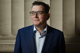 Victorian Premier Daniel Andrews has skated through scandals before, but the quarantine bungle is of an entirely different order.