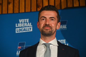 Opposition Leader Zak Kirkup's WA Liberals were annihilated at the March election but he is already considering putting up his hand for local politics.