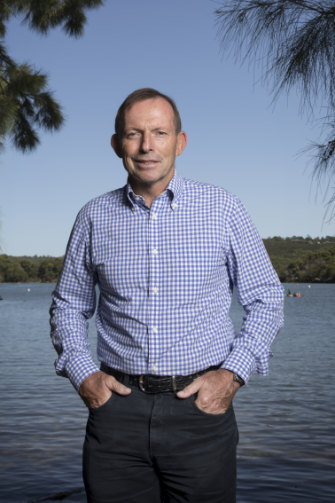 Tony Abbott faces his toughest fight yet to be re-elected as MP for Warringah.