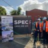 Spec offers more affordable housing in Fishermans Bend