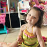 Everly is home for Christmas after her two-year cancer battle