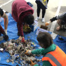 Trash tours: Pay to see the sights of Australia, and pick up rubbish along the way