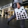 David Jones poised for recovery despite costly missteps, says top investor
