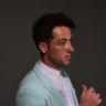 Love Fame Tragedy and the LA sun inspire Matthew Murphy