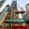 New York property developers double down on a risky bet