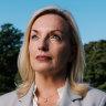 Christine Holgate delivers revenge with rival posting