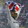 History-chasing Hamilton stepping into Schumacher territory