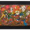 Record smashed at packed auction of Mirka Mora's works