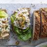 Neil Perry's tuna salad sandwich