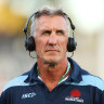 'I was desperate to stay': Winless Waratahs sack Penney