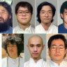 Japan executes remaining members of cult behind subway gas attack