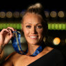 Why sporting daughters like Erin Phillips make us proud