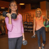 With gyms closed, a new platform lets fitness lovers rent the equipment