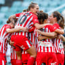 Respected rather than loved, but City women are best in the business