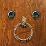Is it too forward of me to buy my drug-dealing neighbour a doorbell?