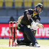 A tall order for Wade in Mike Hussey-like middle order role